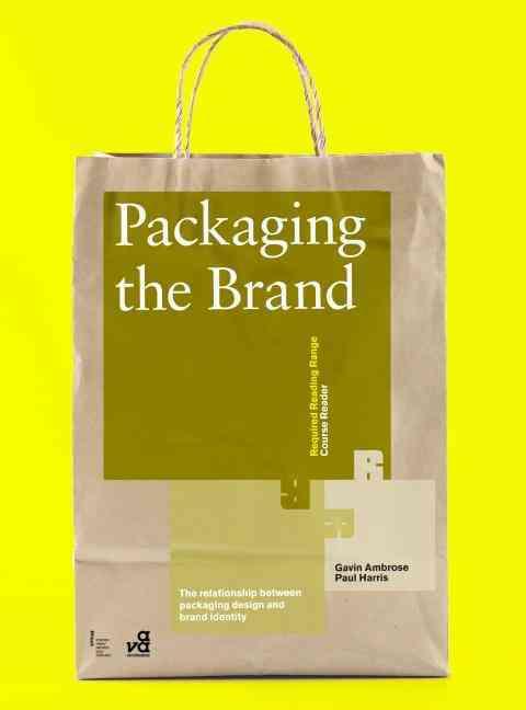 Packaging Design By Ambrose, Gavin/ Harris, Paul